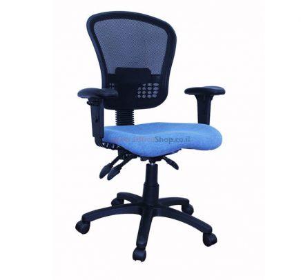 ריפוד לכיסאות משרדיים