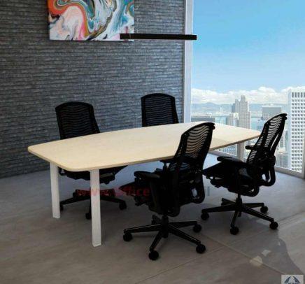 התאמת ריהוט משרדי מודרני לסגנון המשרד