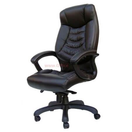 כסא מנהל ארגונומי