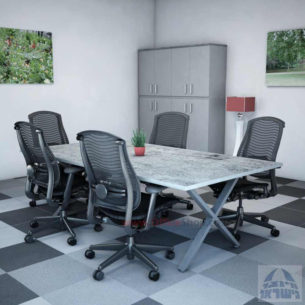 ריהוט משרדי למשרד הייטק