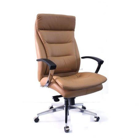 כסא מנהלים יוקרתי דגם סופר שרון