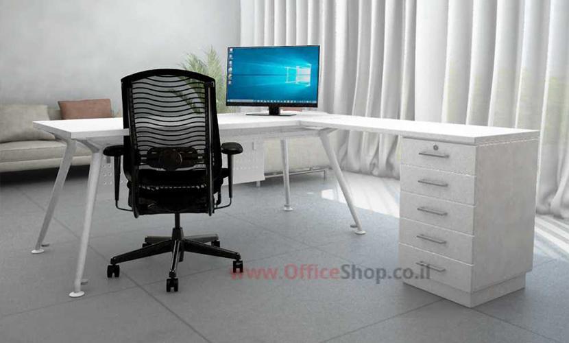 חנות רהיטי משרד