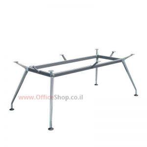 רגל SPIDER לשולחן ישיבות או לשולחן כתיבה