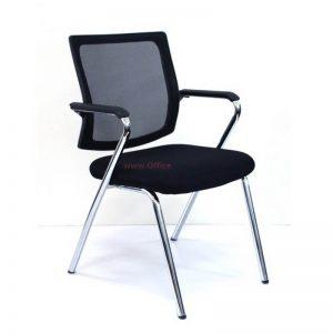 כסא אורח גב רשת – דגם DINO