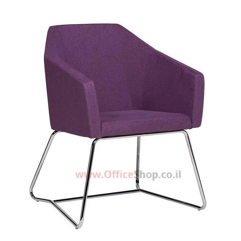 כסאות וכורסאות המתנה בצבעים דינמיים