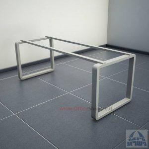 רגל מתכת לשולחן משרדי RONDO