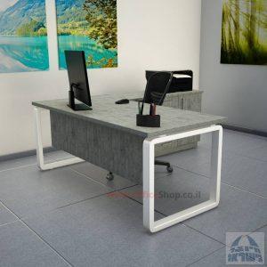 שולחן מזכירה יוקרתי דגם Rondo – M5