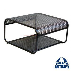 שולחן המתנה רשת דגם מיטל 60X60