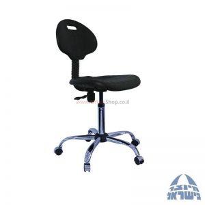 כסא דגם מיקה – בסיס ניקל