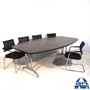 שולחן ישיבות בהתאמה אישית דגם Avantgarde