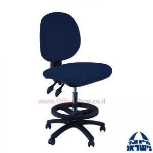 כסא שרטט מרופד דגם MORAN בהתאמה אישית