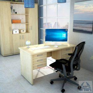 שולחן כתיבה משרדי דגם Sheraton – כפול