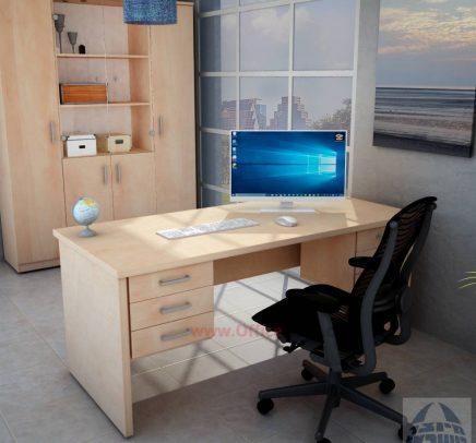 דגשים לבחירת ריהוט למשרד במתכונת של מרחב עבודה משותף