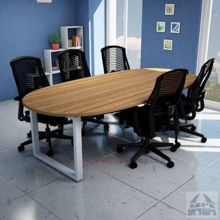 שולחן ישיבות מודרני דגם WINDOW