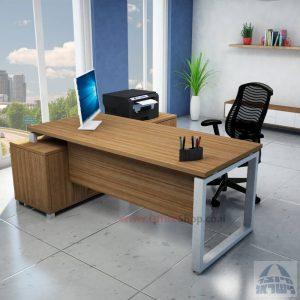 שולחן מנהלים יוקרתי דגם Window