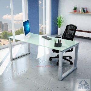 שולחן כתיבה דגם  Window Glass