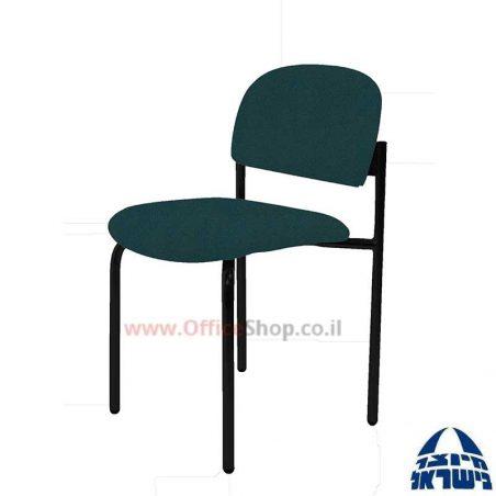 כסא אורח מרופד דגם רקפת