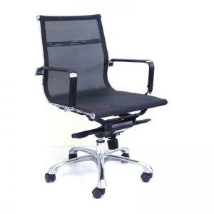 כסא מנהל מפואר דגם אואזיס בריפוד רשת