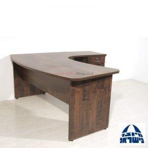 שולחן עבודה ארגונומי דגם Sheraton