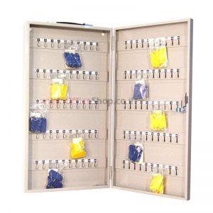 ארון מפתחות – ארון לשמירת 100 מפתחות
