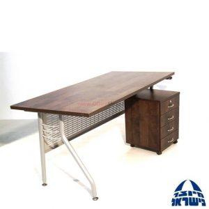 Sigma – שולחן כתיבה מפואר 160X70 ללא המגירות