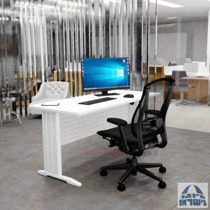 שולחן כתיבה משרדי מפואר דגם Alfa