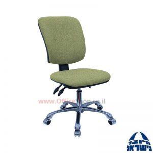 כסא מזכירה דגם Ofir פרימיום ללא ידיות