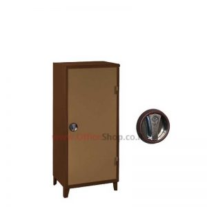 ארון פח משרדי 1 דלת 135X60X43 למשרד ולבית
