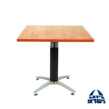 שולחן ישיבות דגם TANGO מרובע 80 ס