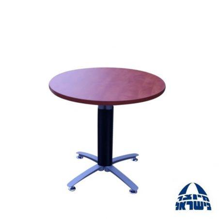 שולחן דיונים עגול דגם TANGO קוטר 80 עד 100 ס
