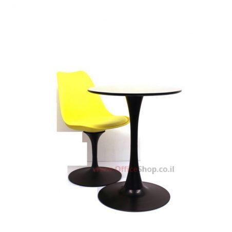 שולחן אירוח /ישיבות עגול דגם Tulip