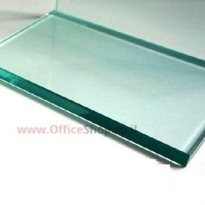 זכוכית מרובעת מחוסמת Top Glass  – במידות שונות